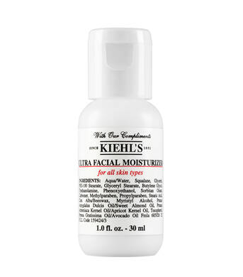 Ultra Facial Moisturizer Deluxe Sample