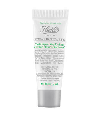 Rosa Arctica Eye Sample