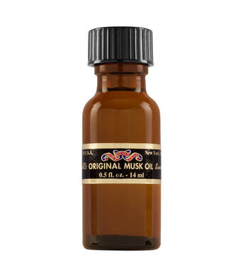 Musk Essence Oil with Roller Ball Applicator