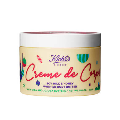Limited Edition Crème De Corps Whipped