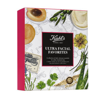 Ultra Facial Favorites