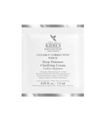 Clearly Corrective™ White Deep Moisture Clarifying Cream Sample