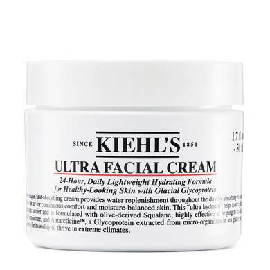 Ultra Facial Cream