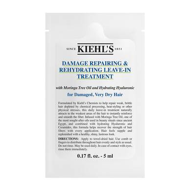 Damage Reparing & Rehydrating Concentrate Sample