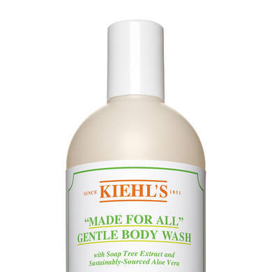 Made for All Gentle Body Cleanser غسول جسم لطيف