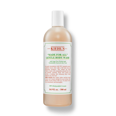 Made for All Gentle Body Cleanser
