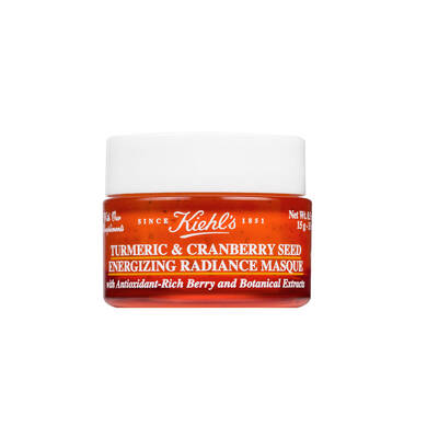 Cranberry Seed Masque Deluxe