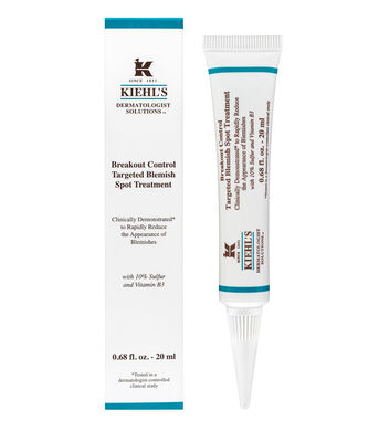 Breakout Control Targeted Blemish Spot Treatment