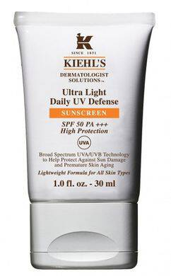 Ultra Light Daily Defense SPF 50