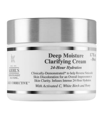 Clearly Corrective™ Deep Moisture Clarifying Cream