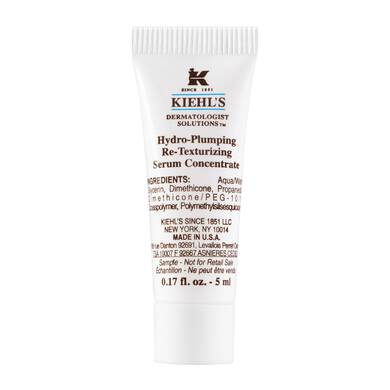 Hydro-Plumping Re-Texturizing Serum Deluxe Sample