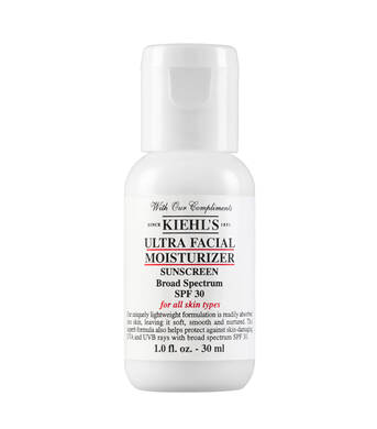 Ultra Facial Moisturizer SPF 30 Deluxe Sample