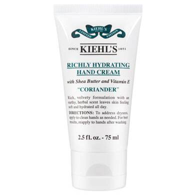 Richly Hydrating Hand Cream