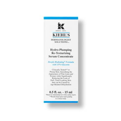 Hydro-Plumping Serum Concentrate