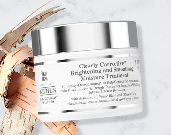 Brightening and Smoothing Moisture Treatment