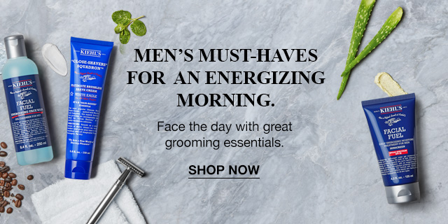 Men's Must-Haves