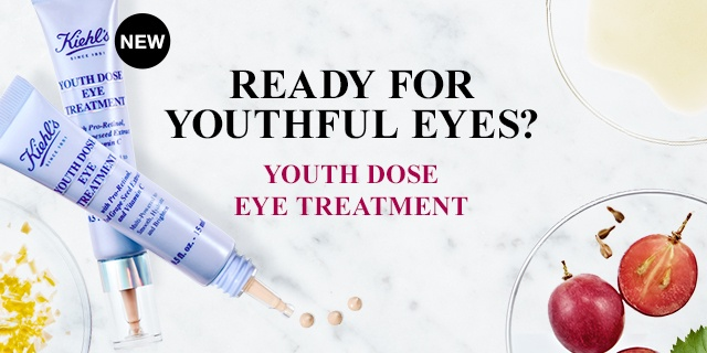 Youth Dose Eye Treatment